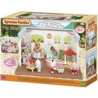 Speelgoedwinkel Sylvanian Families