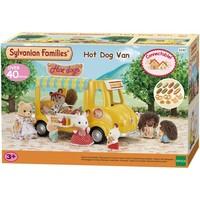 Hotdogkraam Sylvanian Families