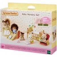 Babykamer Sylvanian Families