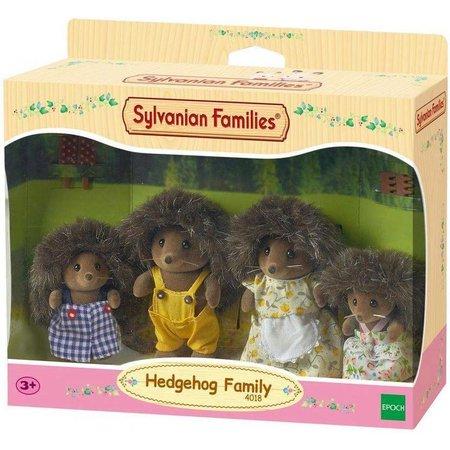 Sylvanian Families Familie Egel Sylvanian Families