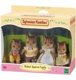 Sylvanian Families Familie Walnoot Eekhoorn Sylvanian Families