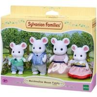 Familie Marshmellow Muis Sylvanian Families