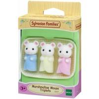 Drieling Marshmellow Muis Sylvanian Families