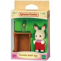 Baby Chocoladekonijn Sylvanian Families