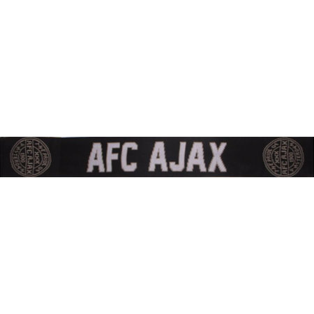 AJAX Amsterdam Sjaal ajax away 2018/2019 17x150