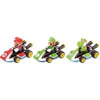 Auto Pull & Speed Mario Kart 8 - 3-pack