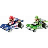 Auto Pull & Speed Mario Kart 8 Special - 2-pack