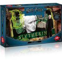 Puzzel Harry Potter Slytherin 500 stukjes
