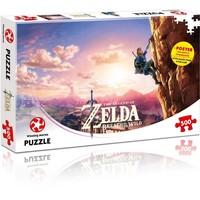 Puzzel Zelda Breath of the Wild 500 stukjes
