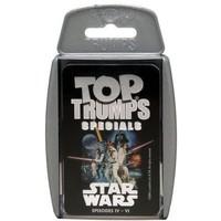 Top Trumps Specials: Star Wars 4-6