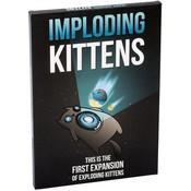 Imploding Kittens: Expansion