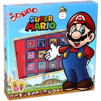 Top Trumps Match Super Mario