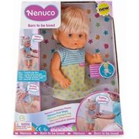Pop Nenuco eerste stapjes 35 cm
