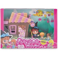 Huis Hans & Grietje Pinypon