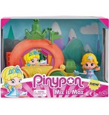 Pinypon Koets Assepoester Pinypon