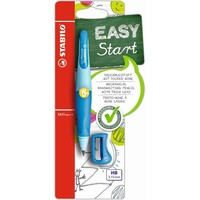 Vulpotlood Stabilo Easy ergo links blauw