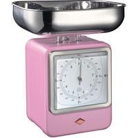 Wesco Keukenweegschaal Roze
