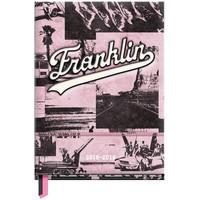 Agenda Franklin M. Girls 2018/2019