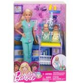 Barbie Kinderarts Barbie