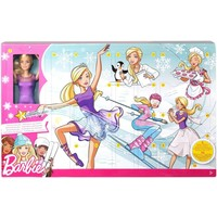 Adventskalender Barbie