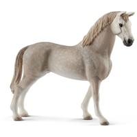 Schleich Holsteiner hengst 13859 - Paard Speelfiguur - Horse Club - 12,7 x 3,4 x 11,1 cm