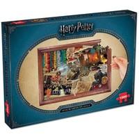 Puzzel Harry Potter: Hogwarts 1000 stukjes