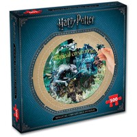 Puzzel Harry Potter: Magical Creatures 500 stukjes