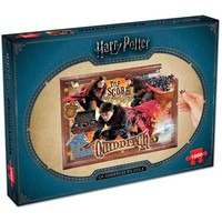 Puzzel Harry Potter: Quidditch 1000 stukjes