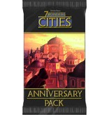 Repos Production 7 Wonders Cities Anniversary Pack