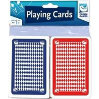 Speelkaarten: 2-pack