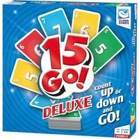 15 Go De Luxe