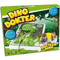 Dino Dokter Spel