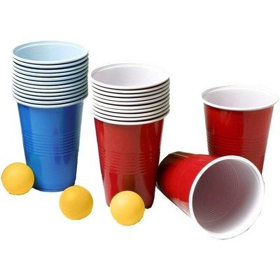 Clown Games Beer Pong 20 cups