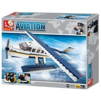 Watervliegtuig Sluban 214 stuks