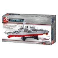Torpedojager Sluban 615 stuks