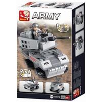Pantservoertuig 3-in-1 Sluban 110 stuks