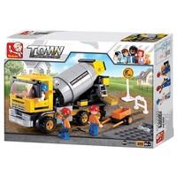 Cementwagen Sluban 296 stuks