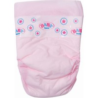 Luiers 5-pack Baby Born