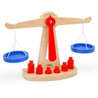 Weegschaal Viga Toys 28x8x21 cm