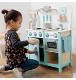 New Classic Toys Keukentje New Classic Toys appetit luxe 60x30x78 cm