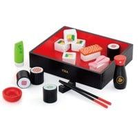 Sushi Set Viga Toys 22x18x4 cm