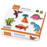 Magneten Viga Toys Dino 20-delig
