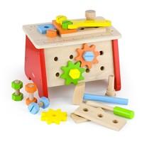 Werkbank Viga Toys 22x19x15 cm