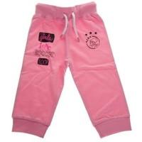 Baby pant ajax roze: girls love soccer