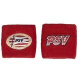 PSV Eindhoven Polsbanden psv rood 2 stuks