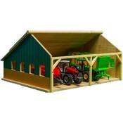 Landbouwloods Kids Globe schaal 150