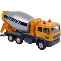 Auto pb Kids Globe betonmixer + licht/geluid