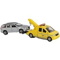 Auto pb Kids Globe afsleepwagen met Volvo V70