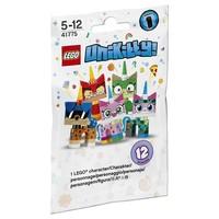 Minifigures Lego: Unikitty serie 1