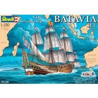 Batavia geschenkset Revell: schaal 1:150